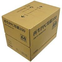 王子製紙 再生PPC用紙100A3(1500枚)