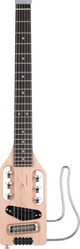 TRAVELER GUITAR Ultra Light Electric トラベルギター
