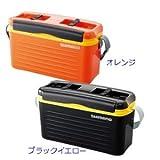 シマノ 餌箱 オトリ缶R オレンジ OC-012K