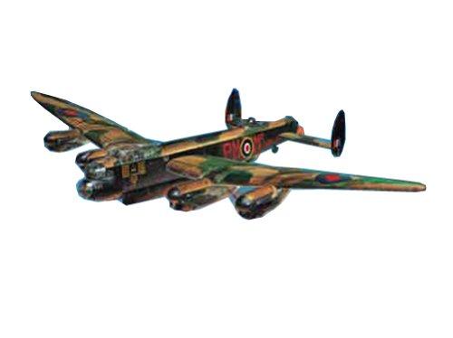 1/48 傑作機シリーズ No.112 アブロランカスター B Mk.I/III 61112