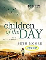 Beth Moore Children of the Day: 1 & 2 Thessalonians DVD SET by Beth Moore [並行輸入品]