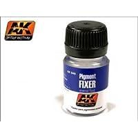 Ak Interactive Ak00048 - Pigment Fixer Model Making Effects by AK Interactive [並行輸入品]