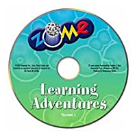 Zome Learning Adventures Volume 1