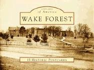 Wake Forest (Postcards of America)
