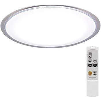 アイリスオーヤマ LED シーリングライト 調光 タイプ ~14畳 CL14D-5.0CF