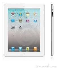 アップル iPad2 Wi-Fi+3G ホワイト 16GB 【シムフリー海外版】アップル アイパッド2 Wi-Fi+3G