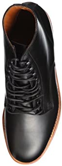 Rancourt & Co. Blake Boot RCT-006: Black