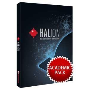 Steinberg スタインバーグ / HALion アカデミック版 ソフトシンセサイザー / サンプラー