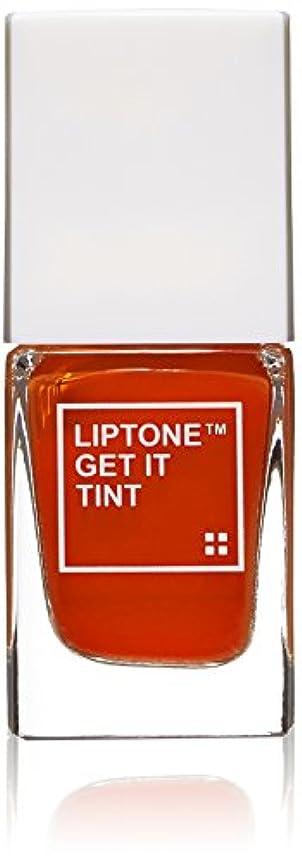 離れてカレンダーパンTONYMOLY LipTone Get It Tint - 03 Play Orange (並行輸入品)