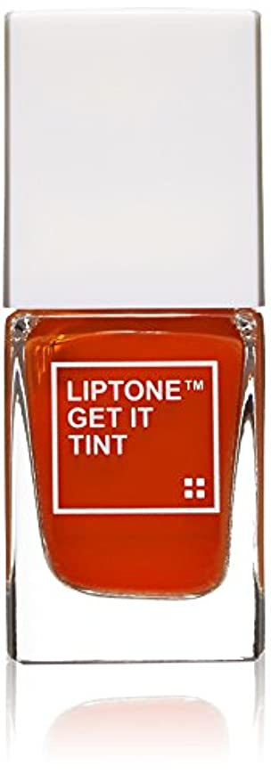 オリエント全国保険TONYMOLY LipTone Get It Tint - 03 Play Orange (並行輸入品)