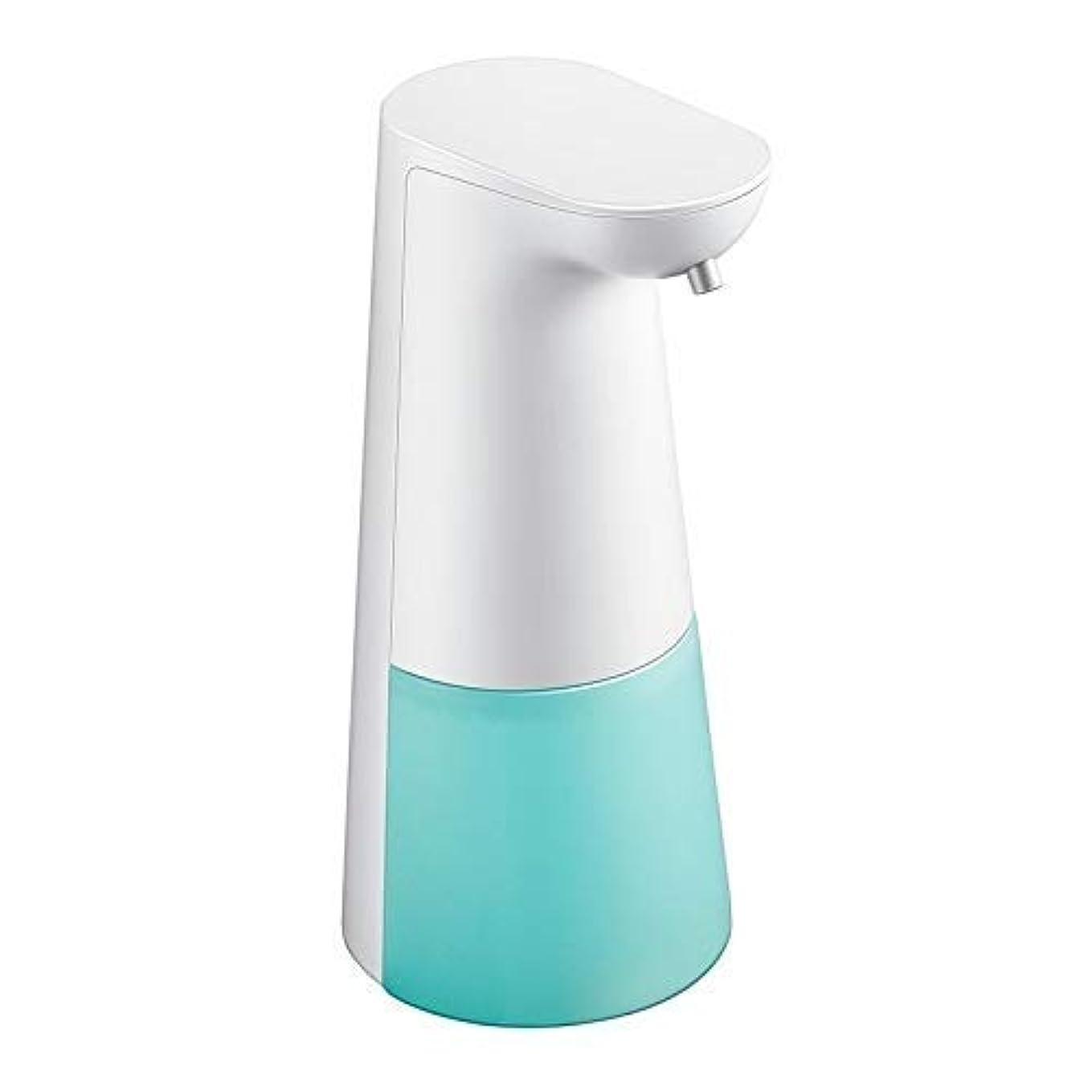 フォーマット傾いた種をまく自動誘導の泡の石鹸機械ホテルの泡の石鹸ディスペンサーの自動手の消毒剤