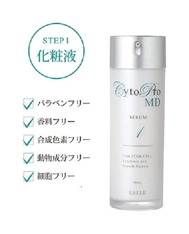 サイトプロMDセラム 30ml【ヒト骨髄幹細胞化粧水】