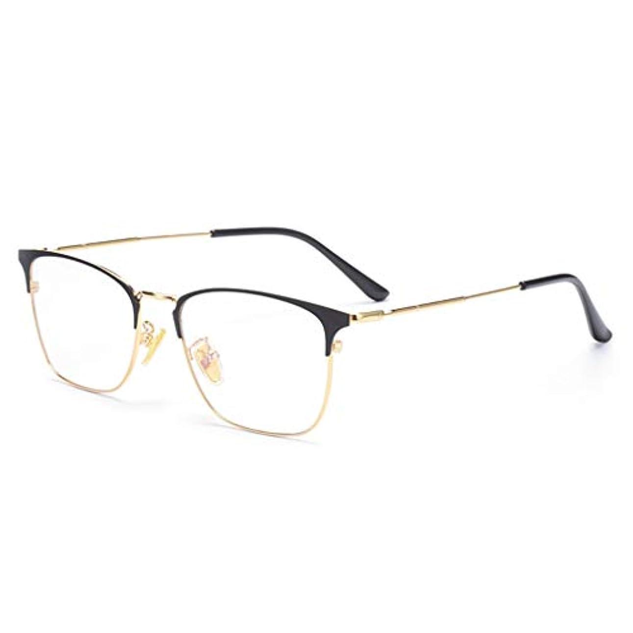 遷移フォトクロミックプログレッシブマルチフォーカス老眼鏡、レトロバリフォーカルラインなし漸進的遠視サングラス