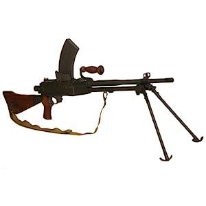 KTW 九六式軽機関銃
