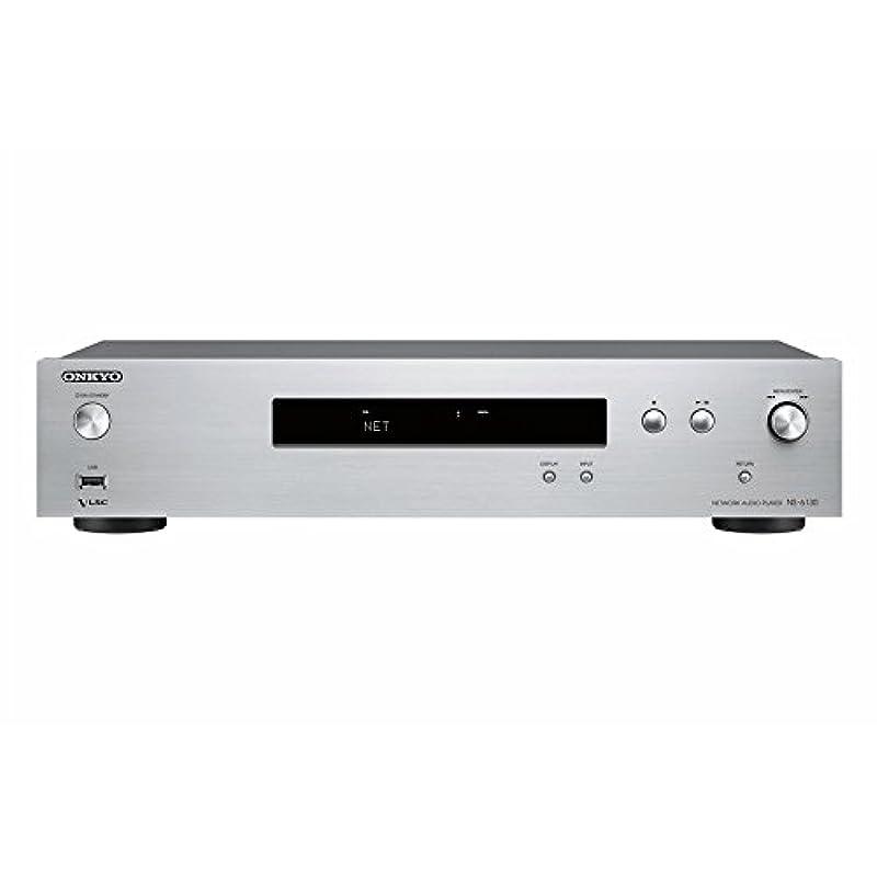 ONKYO 네트워크 오디오 플레이어 NS-6130 S