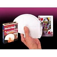 Loftus International Magic Trick Professional Mental Photography Card Deck [並行輸入品]