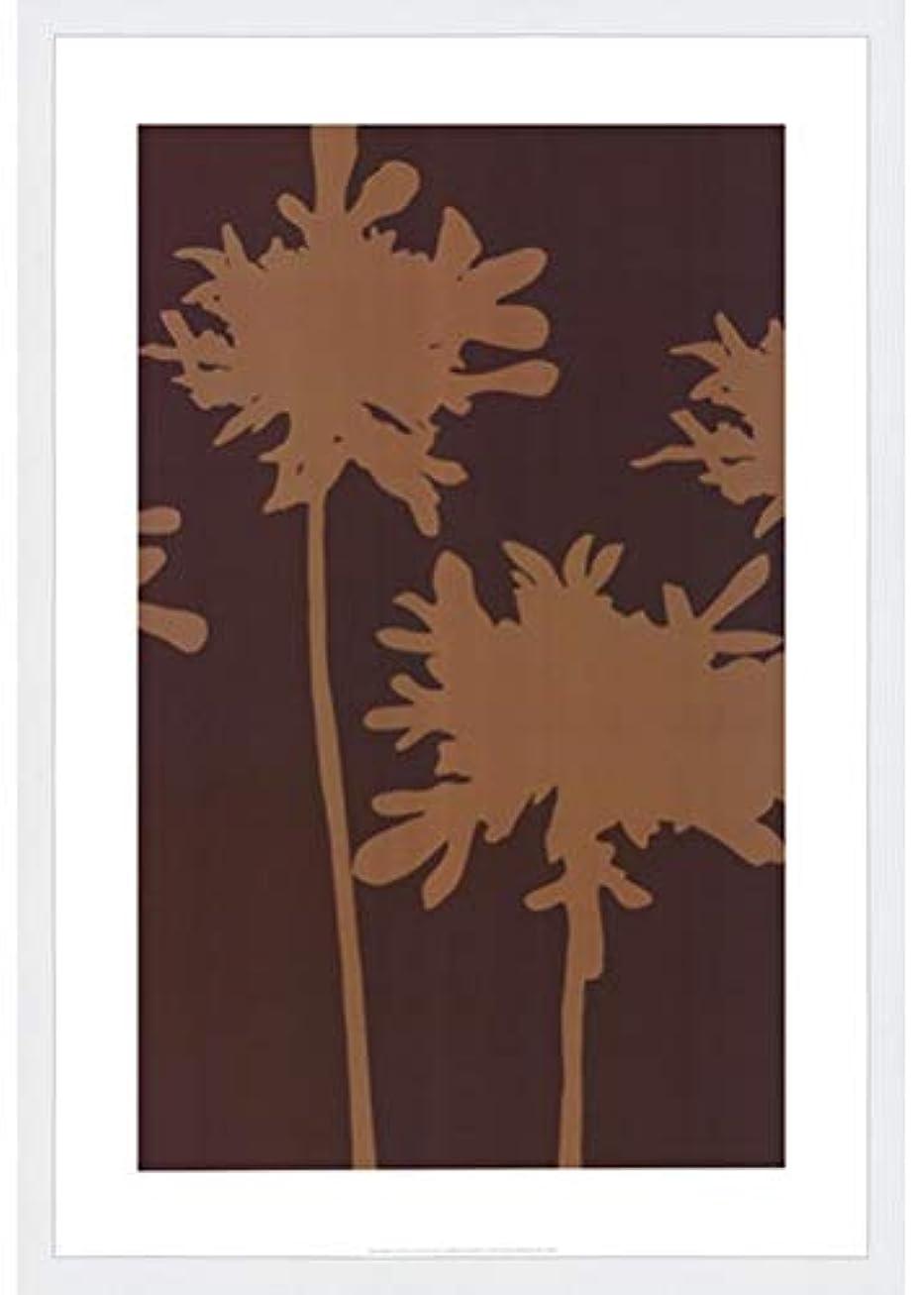 湿地旅メニューPompom Cinnamon (Reverse) by Denise Duplock – 20 x 28インチ – アートプリントポスター 16 x 24 Inch LE_206940-F8989-20x28