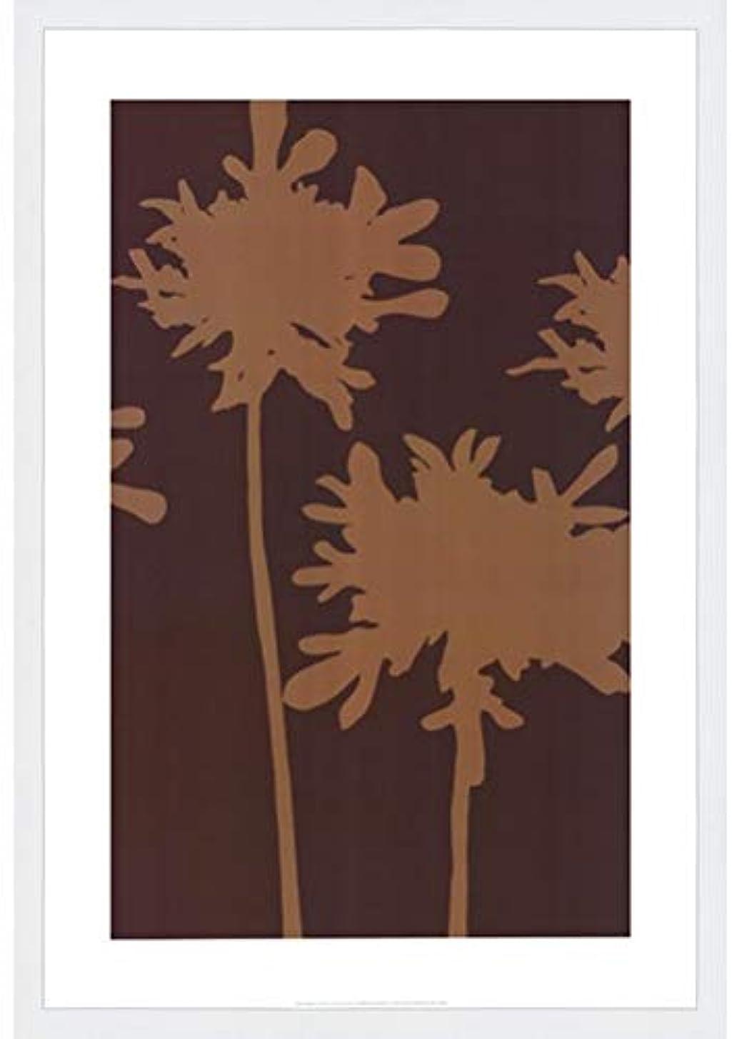 み妖精予想するPompom Cinnamon (Reverse) by Denise Duplock – 20 x 28インチ – アートプリントポスター 16 x 24 Inch LE_206940-F8989-20x28