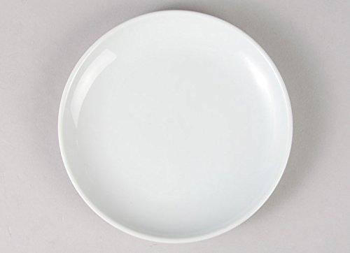 波佐見焼 コモン プレート150mm ホワイト 13202