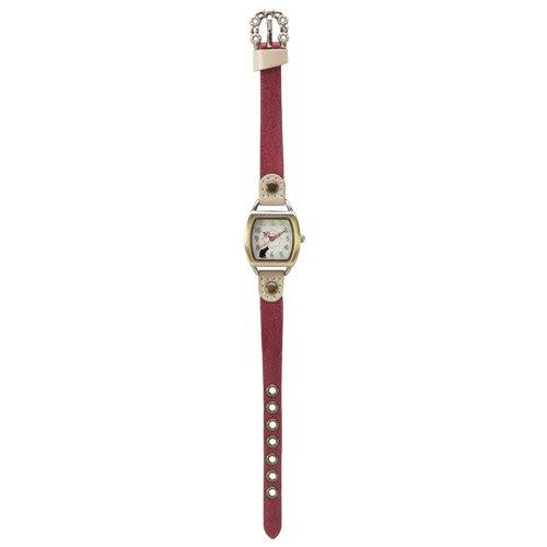 [ジェイ・アクシス]j-axis 腕時計 ファッション HL133-RE レディース