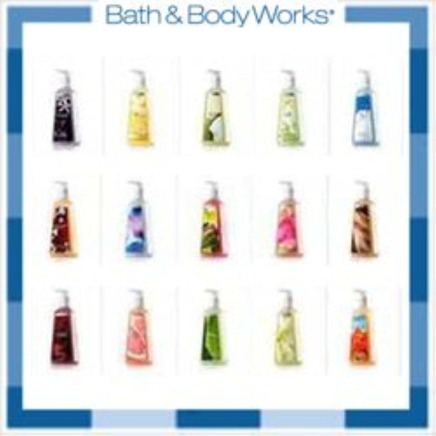 オズワルド短くする存在するBath and Body Works ハンドソープ ディープクレンジング 12本詰め合わせセット[海外直送品]