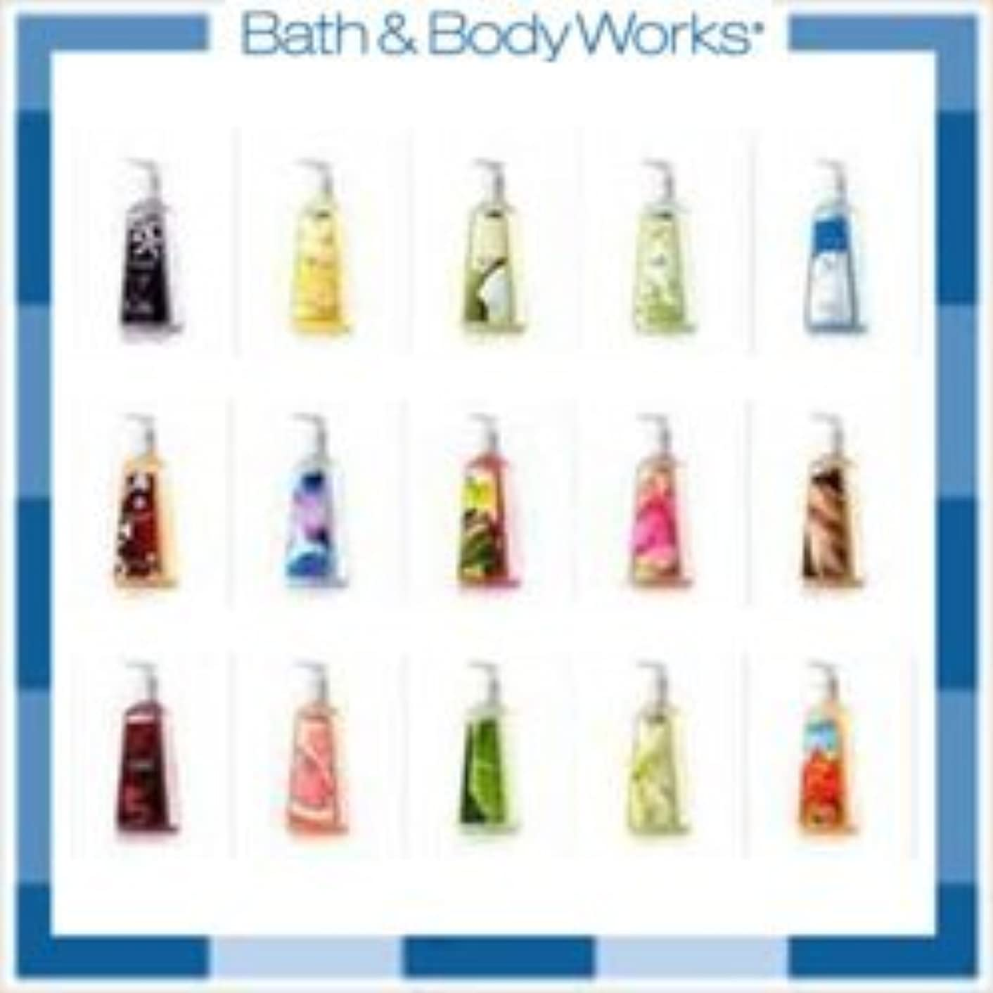 生き残り封建豊かなBath and Body Works ハンドソープ ディープクレンジング 12本詰め合わせセット[海外直送品]