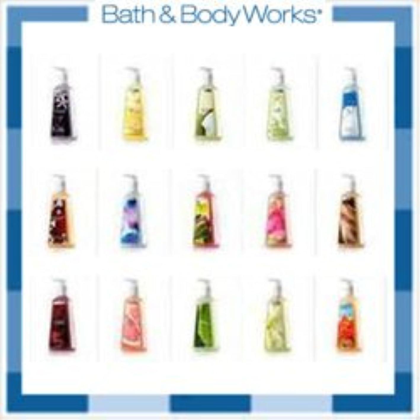 乏しいペット追記Bath and Body Works ハンドソープ ディープクレンジング 12本詰め合わせセット[海外直送品]