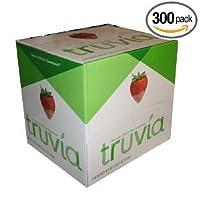ナチュラル スウィートナー (自然砂糖代替甘味料)Natural Sweetener 3.5g (300-Count Packages)