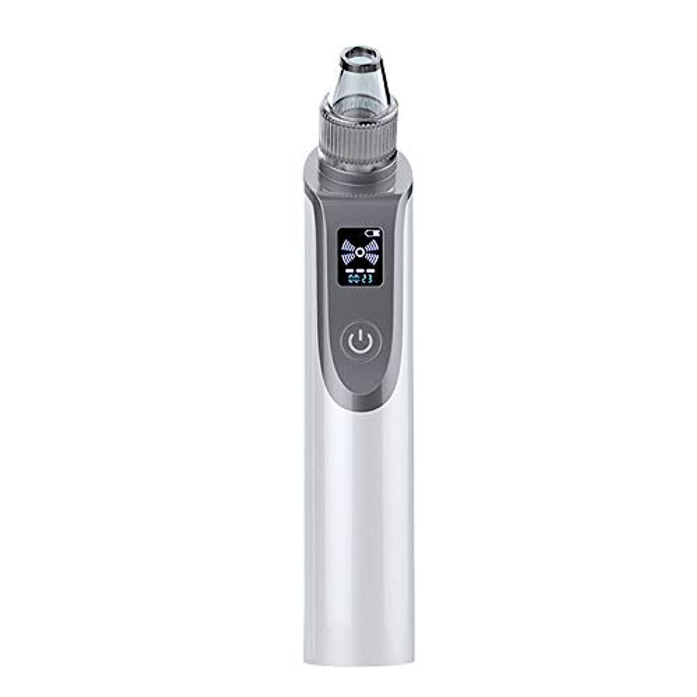寄生虫プレゼンかわすにきび除去剤、にきび - にきび楽器 - 超音波美容器具 - 毛穴クリーナー