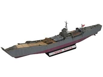 ピットロード 1/350 スカイウェーブシリーズ 日本海軍 輸送艦 二等輸送艦 第101号形 プラモデル WB05
