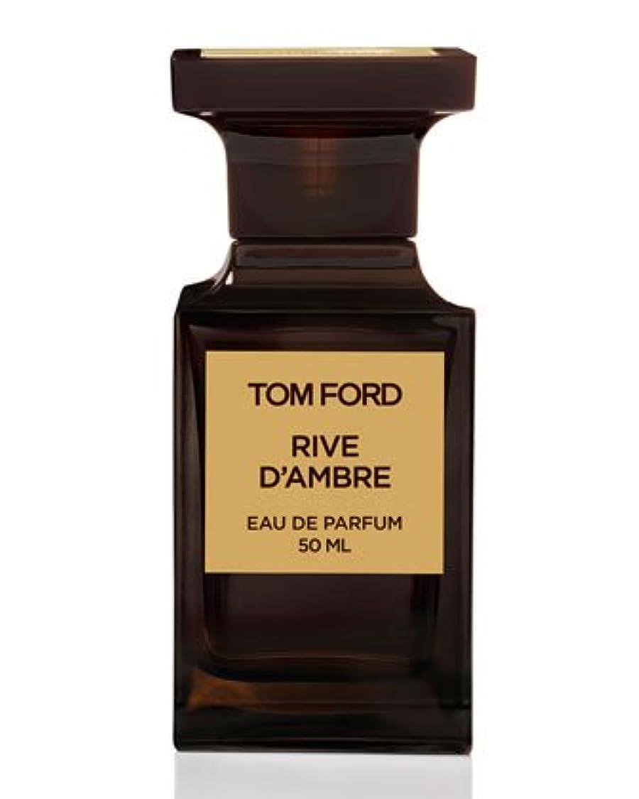 困惑モチーフ厚いTom Ford Private Blend 'Rive d'Ambre' (トムフォード プライベートブレンド リブ ダンブレ) 1.7 oz (50ml) EDP Spray