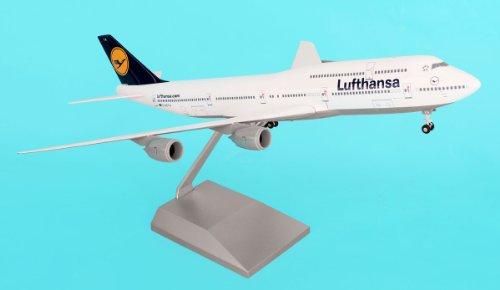 1: 200 スカイマークス Lufthansa ボーイング 747-8 Very Limited Edition (並行輸入)