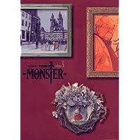 MONSTER完全版 volume.5 (ビッグコミックススペシャル)