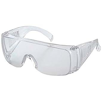 TRUSCO 一眼型セーフティグラス(透明)