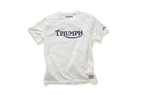 Triumph Pitt Tee mtss18304 M ホ...