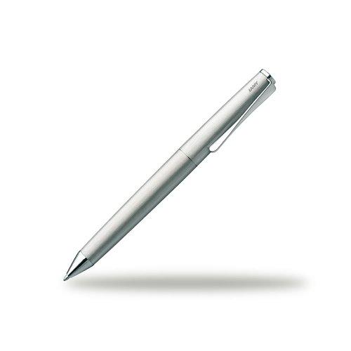 ステュディオ 油性ボールペン L265 [マットステンレス]