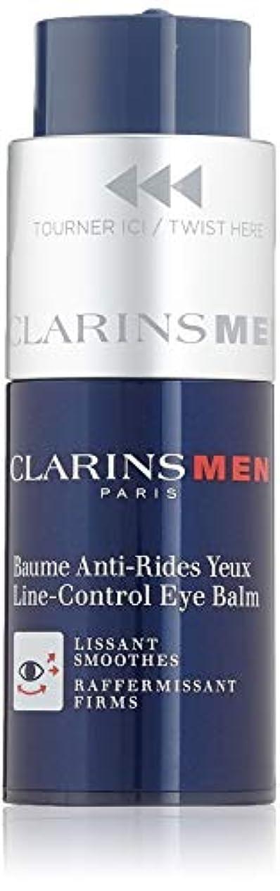 正直完璧キャプテンクラランス(CLARINS) クラランス メン フェルムテ アイ バーム 20ml[並行輸入品]