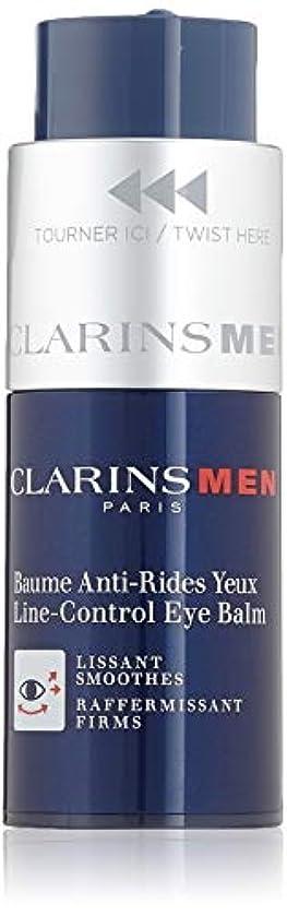 プレミア騒ぎ特徴づけるクラランス(CLARINS) クラランス メン フェルムテ アイ バーム 20ml [並行輸入品]