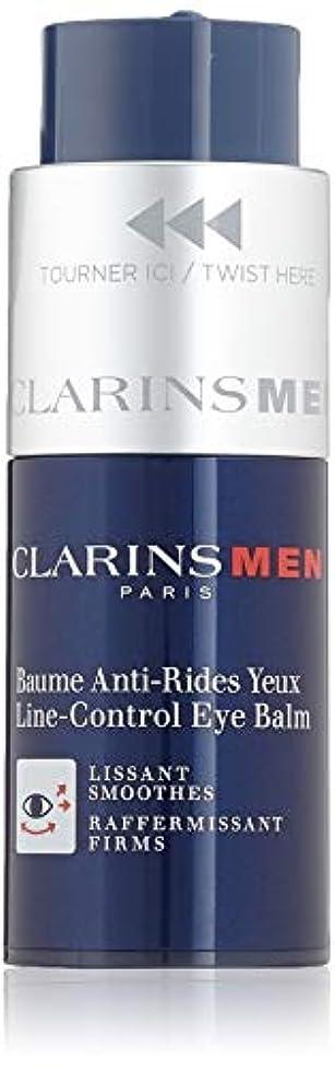 辞任する情熱的人間クラランス(CLARINS) クラランス メン フェルムテ アイ バーム 20ml[並行輸入品]