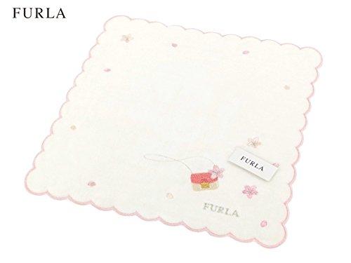(フルラ) FURLA 専用パッケージ入り ハンカチ FR00...
