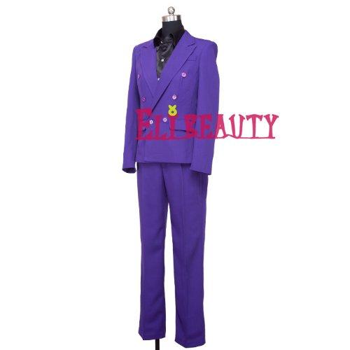 Eli beauty  golden bomber風  ゴールデンボンバー 風   ものまね衣装  仮装/変装  カラースーツ   グッズ オーダメイド対応可能