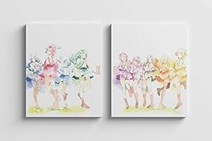 少女☆歌劇 レヴュースタァライト Blu-ray BOX2