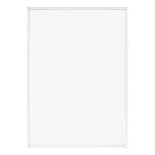 APJ フレーム フィットフレーム ポスターサイズ 610X915 ホワイト 0020195319