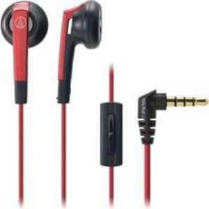 Audio-Technica オーディオテクニカ ヘッドホン ATHC505ISRD