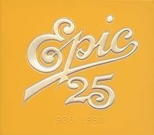 EPIC 25 1986~1990