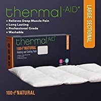 Heating & Cooling Pack by Thermal-Aid: Large Sectional by Thermal-Aid
