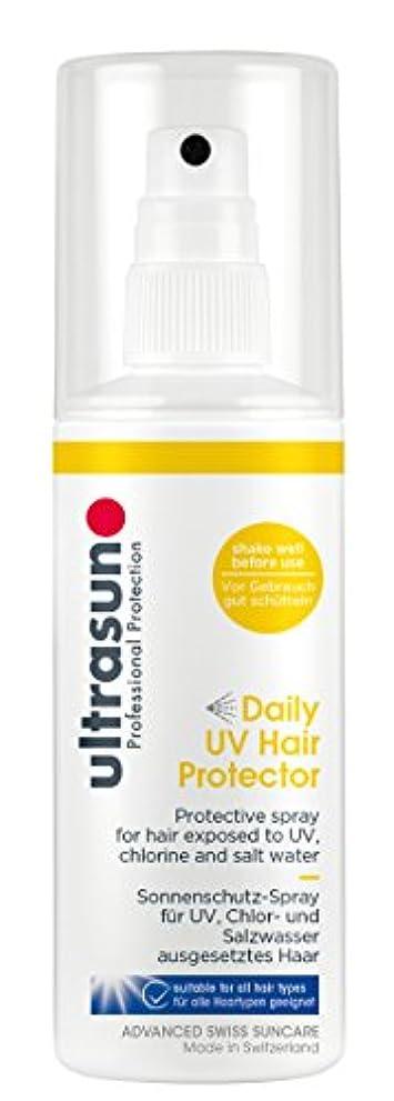 故意の細菌コアアルトラサン UV ヘアプロテクター