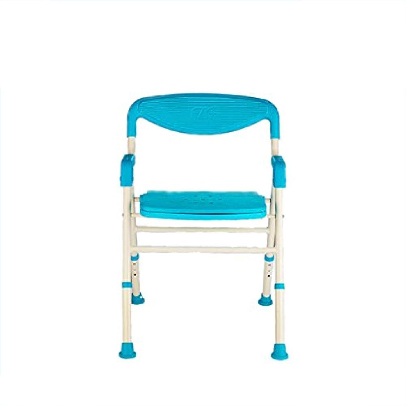 リーズ回想フィットバスの椅子オールドマンのバスルームのお風呂の椅子妊娠中の女性ノンスリップシャワースツール