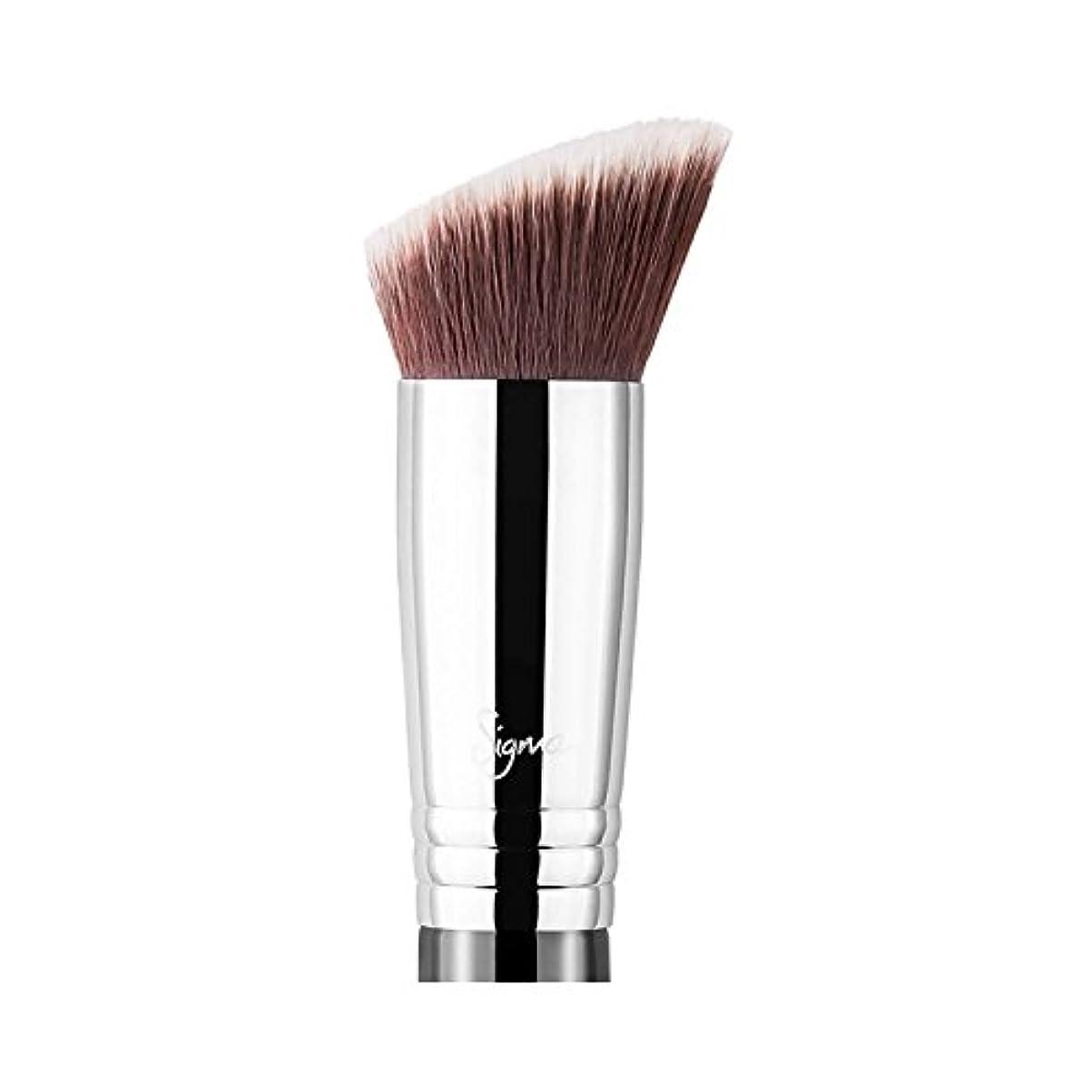 暗殺者ヒロイン趣味Sigma Beauty F88 Flat Angled Kabuki Brush -並行輸入品