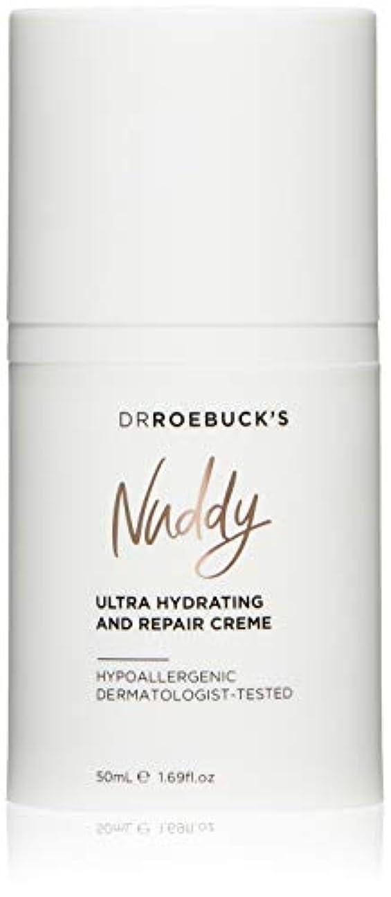 ブラウン説明する聴覚DR ROEBUCK'S Nuddy Ultra Hydrating and Repair Crème(50ml)